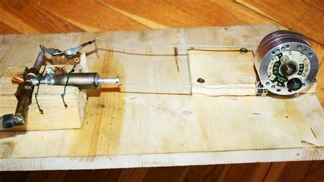 costruire un ladario fai da te come costruire un motore a vapore steam engine