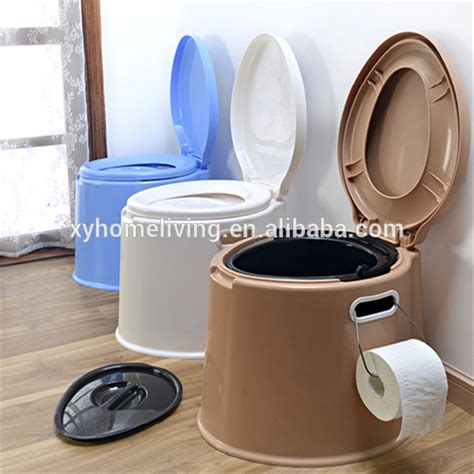 portable toilet for bedroom portable toilet for bedroom portable plastic mobile toilet