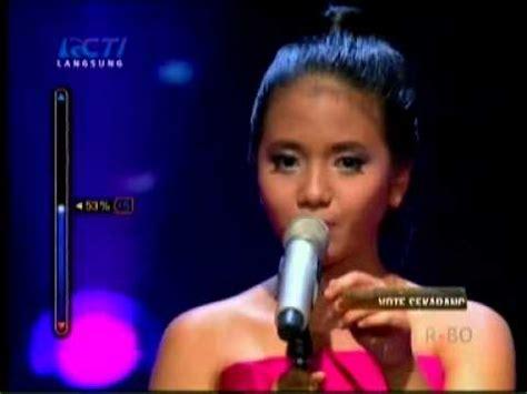 free download mp3 hanin dhiya when i need you grand final the rising star indonesia hanin dhiya when