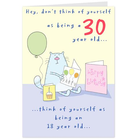 Birthday Quotes 30 Funny 30th Birthday Quotes For Men Quotesgram