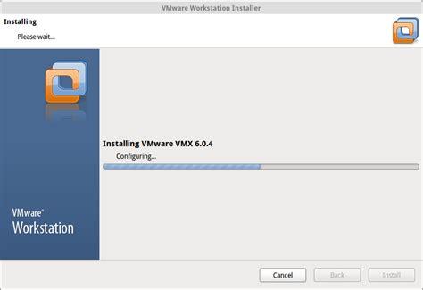 tutorial chmod ubuntu c 243 mo instalar vmware en ubuntu y derivados