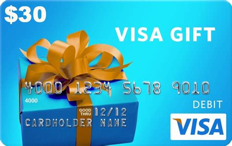 Visa Gift Card Amounts - maintenance mode