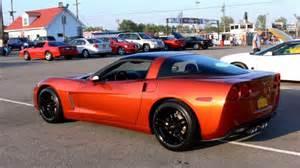 what color was the corvette 7 best paint colors to on your show corvette