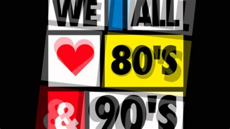 80s 90s by My Top 5 80 S 90 S Happy Songs