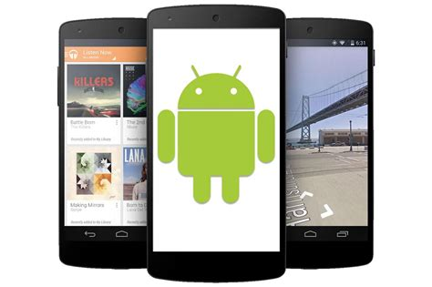 new android operating system what is the android operating system