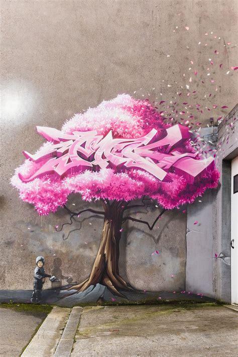 graffiti  form  art   streets
