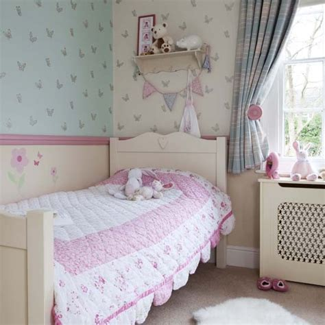 pink and blue rooms for girls natural interior design