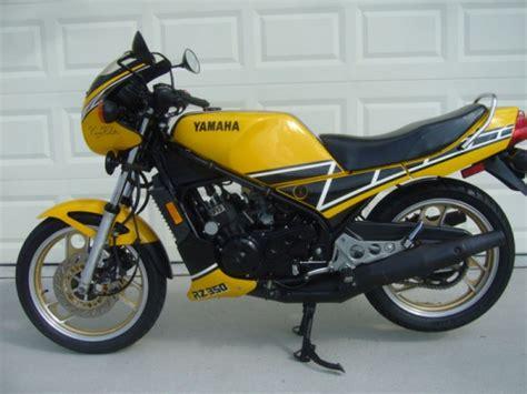 fan bike for sale rsbfs fan favorite 1984 yamaha rz350 kenny roberts rare