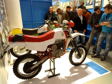 Mz Motorrad Dresden by Mz Schau Im Verkehrsmuseum Unkorrekt