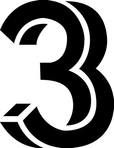 Three On A by Logo 3