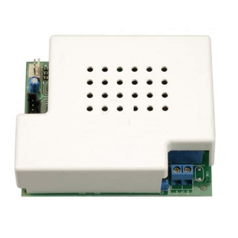 el ha losse home automation x10 module voor el prime