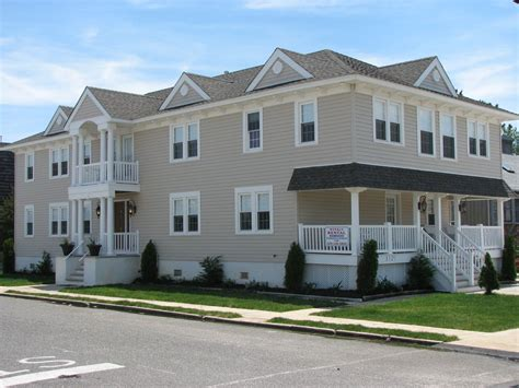Cast House Oceanside Themed Rental Homeaway Beach Haven Lbi House