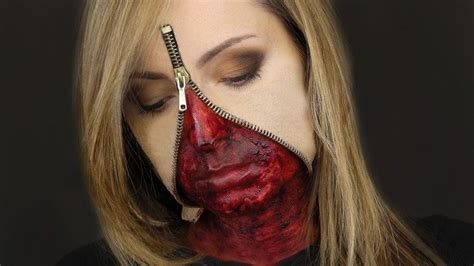 zombie zipper tutorial petition 183 witness protection program for domestic