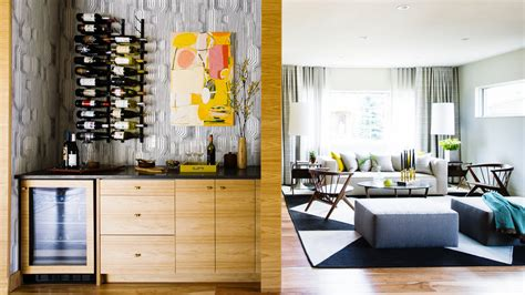 interior design news notes midcentury smart ideas from a stunning mid century modern remodel