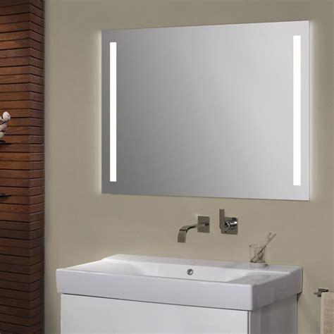 beleuchtung badspiegel spiegel mit led beleuchtung megabad