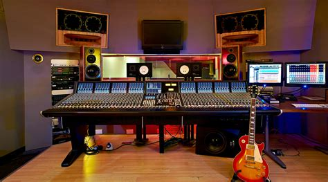 how to use home design studio pro dean st studios installs ssl duality console in legendary recording space solid state logic