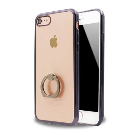 Ring Iphone 6 Plus iphone 6s plus iphone 6 plus clear electroplate ring