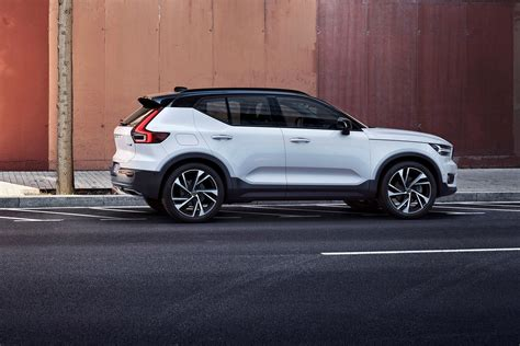 volvo sweden website volvo xc40 sweden s take on the compact suv officially
