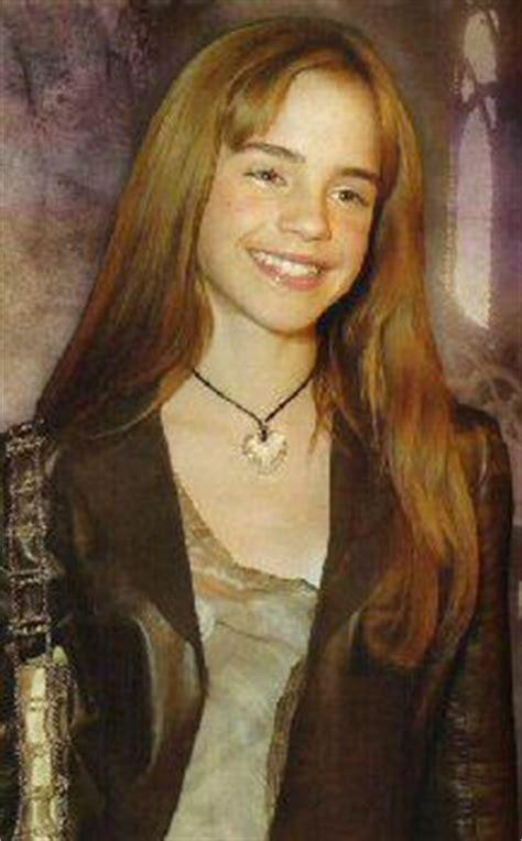 Bio Di Watson biographie d watson hermione granger harry potter