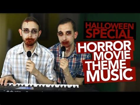 ghost film theme horror movie theme music youtube