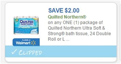 printable coupon quilted northern toilet tissue 2017