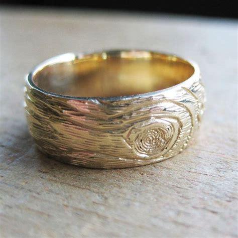 reserved  johnmuddiman gold wood grain ring plywood