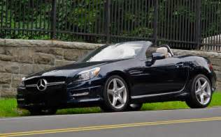 Slk 350 Mercedes Driven 2012 Mercedes Slk350 Automobile Magazine