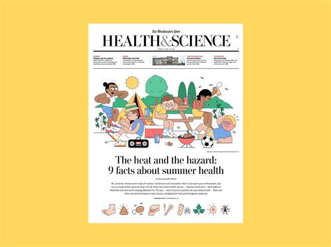 washington post health section the washington post health science dan woodger