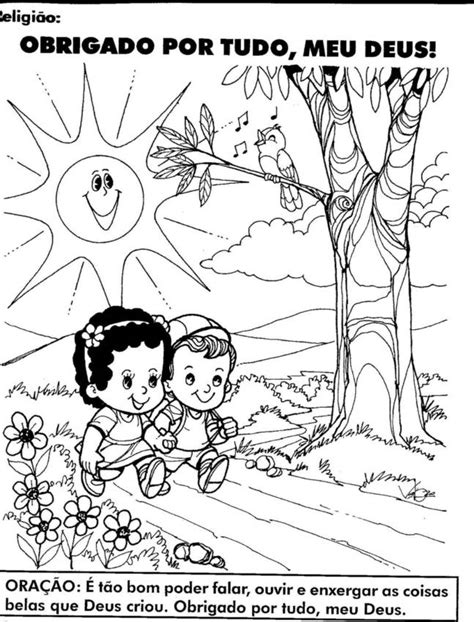 Arte em Educar: Atividades para Ed. Infantil-(Religião)