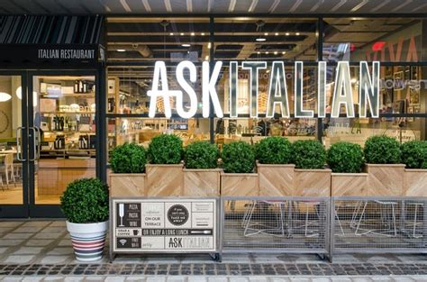 tangerine cafe design group ask italian and zizzi seek 20 sites hospitality