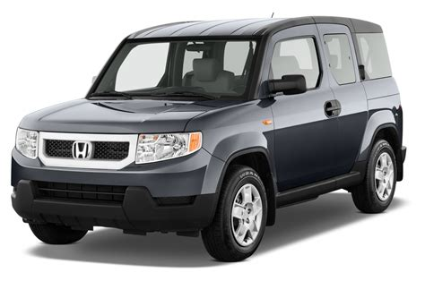 honda jeep 2010 2011 honda element reviews and rating motor trend