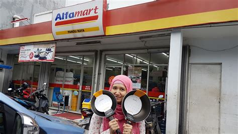 Panci Royal Vkb Alfamart and for future royal vkb cookware dari alfamart