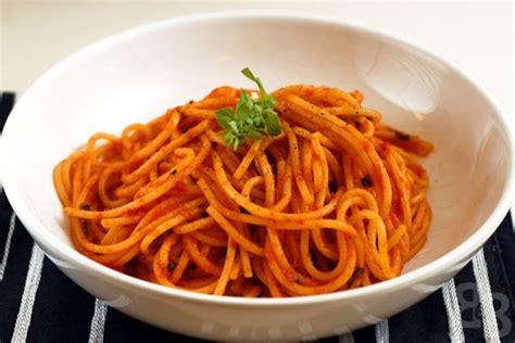 tomato pasta recipe scarpetta s tomato basil spaghetti bread et butter