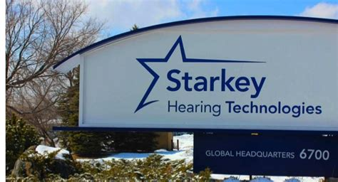 starkey hearing technologies starkey hearing technologies introduces iq hearing aid