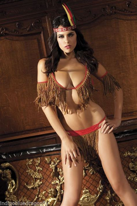 sexy bedroom costumes sexy pocahontas teepee nights bedroom costume s m or m l