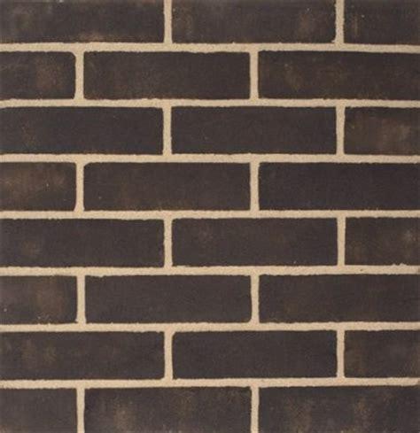 Etna Set Black brick matching manchester brick specialists terca