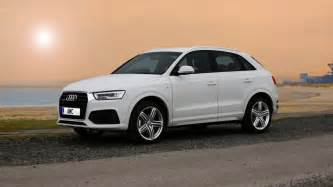 Audi Q3 Coupe 2018 Audi Q3 New Review Car Review 2018