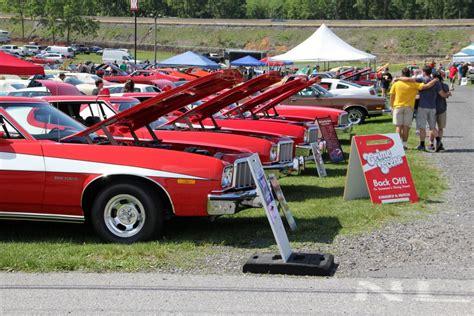 Ford Racing Parts by Ford Racing Parts Giveaway At Carlisle Ford Nats