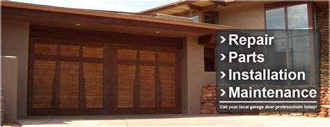 Garage Door Repair Camarillo by Garage Door Opener Camarillo Garage Door Company