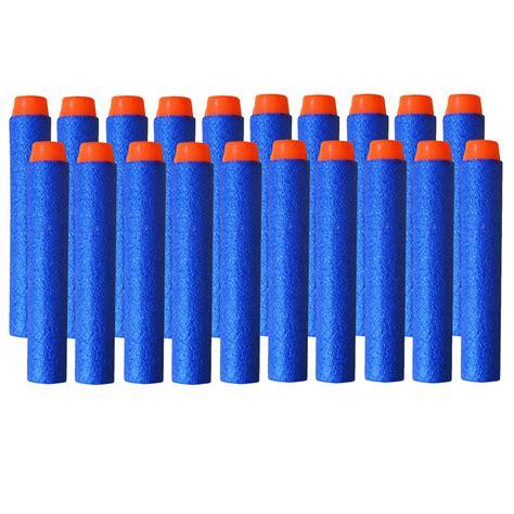 end tip foam bullet bullets for nerf gun n