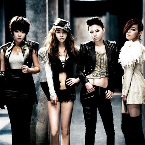 brown eyed girls comeback seoulbeats