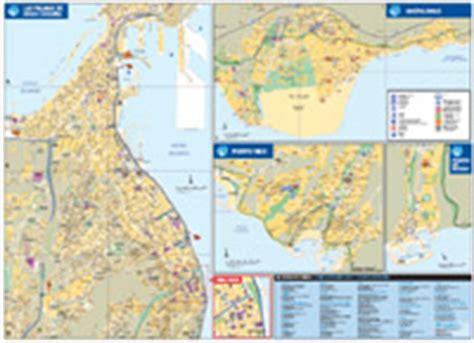 Mapa De Gran Canaria Carte Prépayée Bureau De Tabac