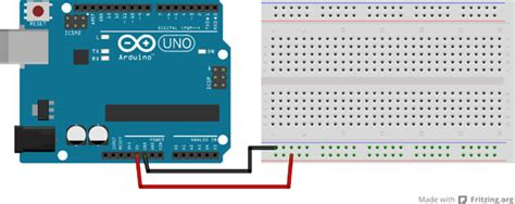 how to connect preset resistor on breadboard building an arduino powered bbq thermometer safari