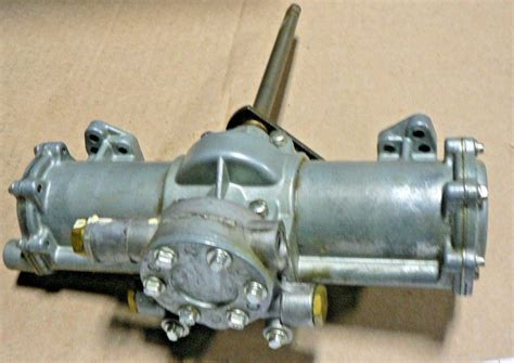 Motor Air Wifer Triton oshkosh air wiper motor 40aw198 trico fsv23727 3rhp ebay