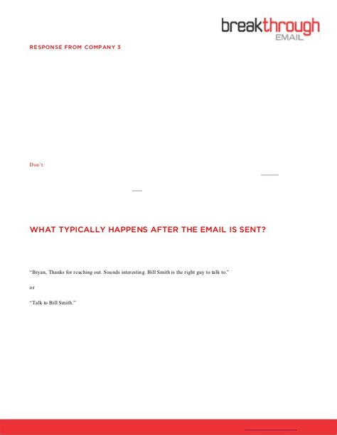 Business Card Email Template by How To Write A Business Email Template Image Collections