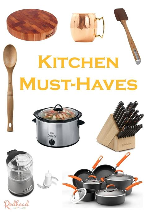 kitchen must haves list 31 best christmas gift ideas for the hard to buy for