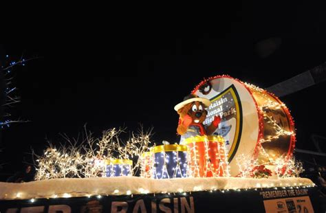 ida parade of lights here s who to look for in the in ida parade