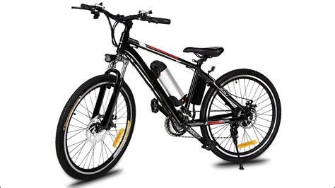E Bike 500 Euro by Ancheer 36v 8a 250w 26 Zoll China E Bike Elektro Fahrrad