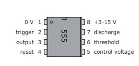 Saklar 8 Pin skema rangkaian sirine polisi my electronic