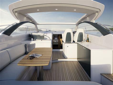 parts of a boat cockpit princess v39 yacht cockpit yacht charter superyacht news